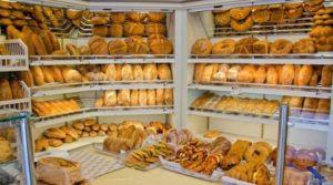 Καθαριότητα αρτοποιείου