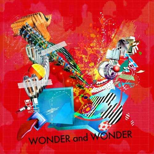 [MUSIC] ヒトリエ – WONDER and WONDER/Hitorie – Wonder and Wonder (2014.11.26/MP3/RAR)