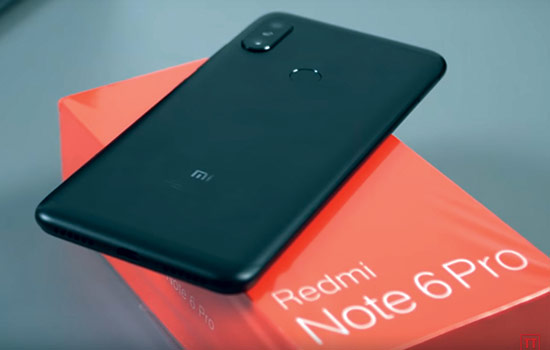 Xiaomi Note 6 Pro: Expected Pricing reveal