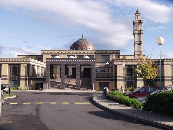 roebuck muslim Muslim people in ireland has changed significantly in recent years in 2002 the population had quadrupled to 19,147 from 3,873 in 1991 19 roebuck rd.