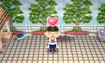 Animal Crossing The Design Zone February 2016