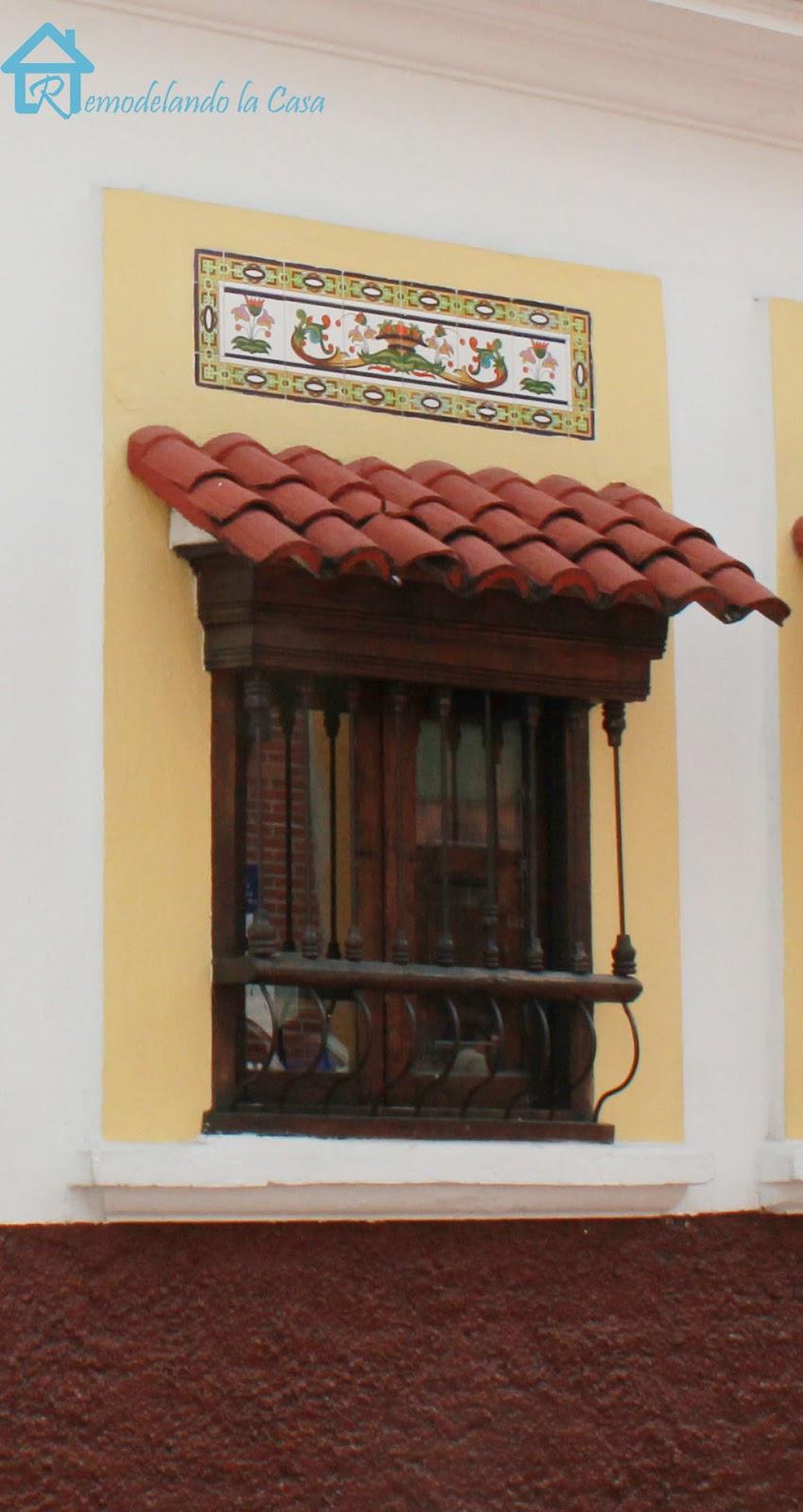 Remodelando los angeles Casa: Other Spanish Style capabilities - Spanish Style Wrought Iron Window Grills