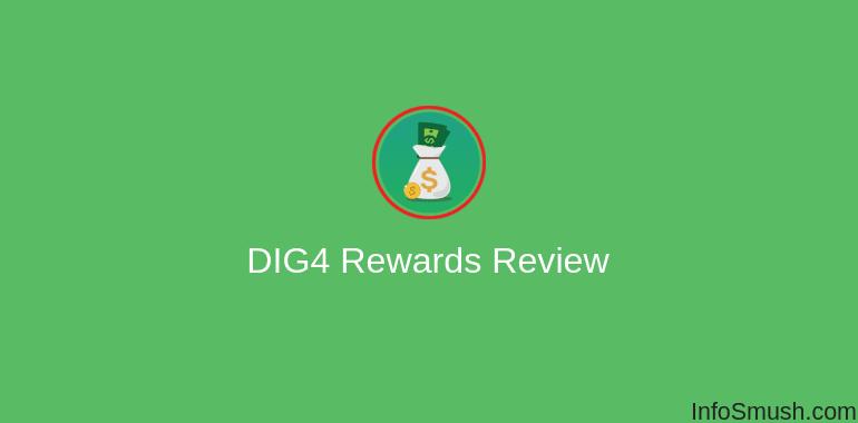 dig4 rewards review