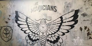 الإعلان عن موعد عرض الموسم الرابع من The Magicians
