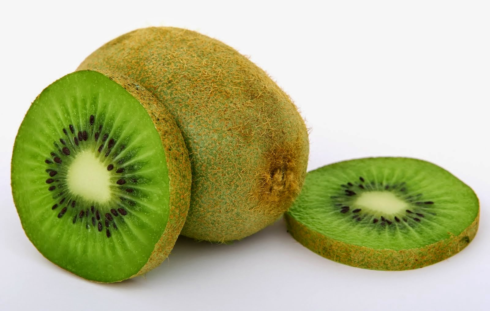 Benefits of Kiwi Fruit for Diet and Beauty