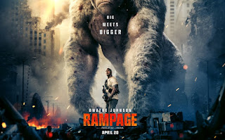 Rampage movie rock download