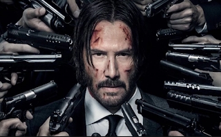 Streaming Online John Wick 2 (2017) Subtitle Indonesia