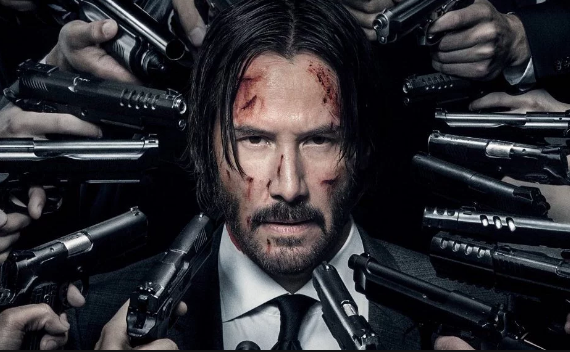 Streaming Online John Wick 2 2017 Subtitle Indonesia