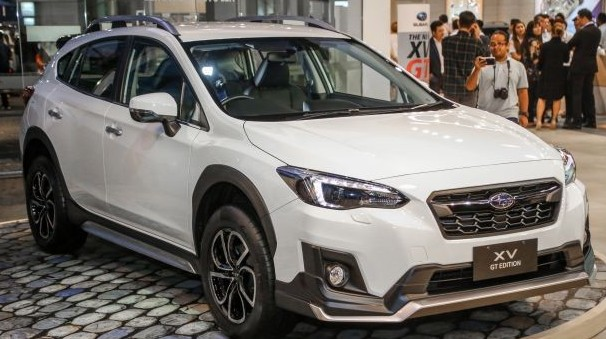 New Subaru Xv >> Subaru Xv Gt Edition Ms Blog