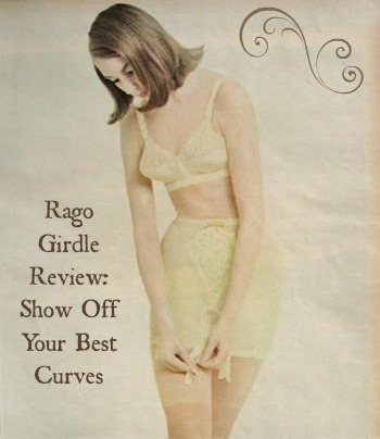 76441b66b6a Bunny s Victory  Rago Girdle Review  Show Off Your Best Curves