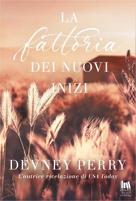 La fattoria dei nuovi inizi cover