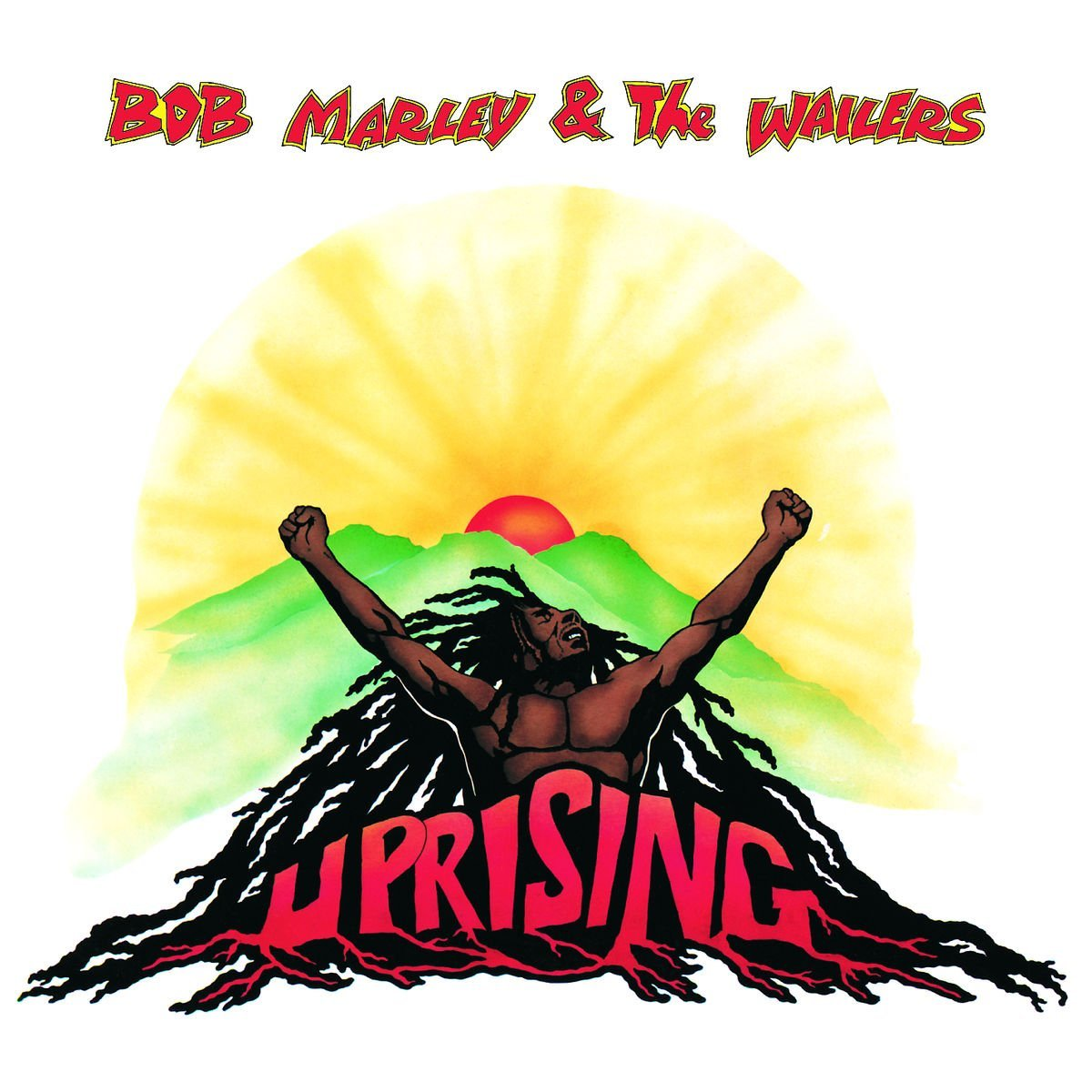 bob marley uprising rar