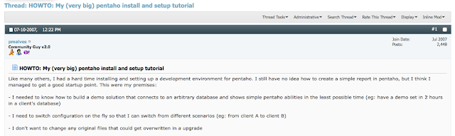 forum CBF2: The ultimate collaboration (and deploy?) guide to Pentaho, Docker and Git