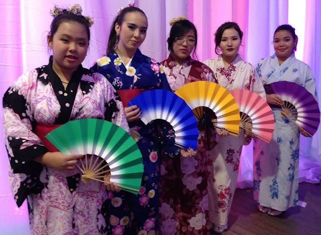 21ª Festa do Sushi supera expectativas e atrai mais de cinco mil pessoas por dia