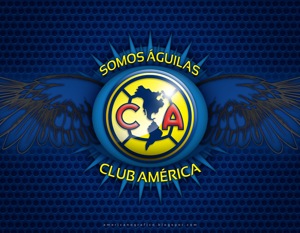 Imagenes Del America Para Fondo De Pantalla: AMERICAnografico: Club América · 180532011CTG
