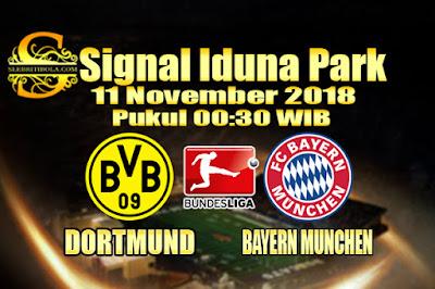 Agen Bola Online Terbesar - Prediksi Skor Bundesliga Jerman Dortmund Vs Bayern Munchen 11 November 2018