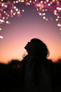 Malam Bersamamu Bulan Bintang