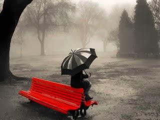 Alone Sad Girl In Rain Hd Wallpaper Facebook Cover Pics Wallpaper