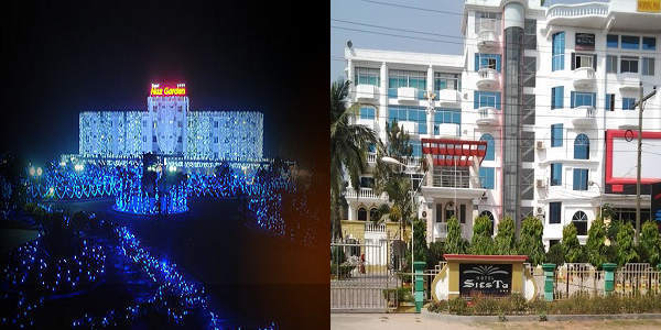 Top Hotels in Bogra