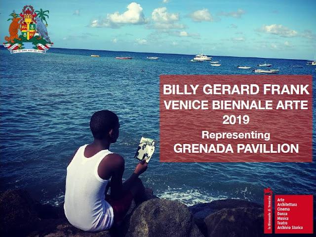 Billy Gerard Frank