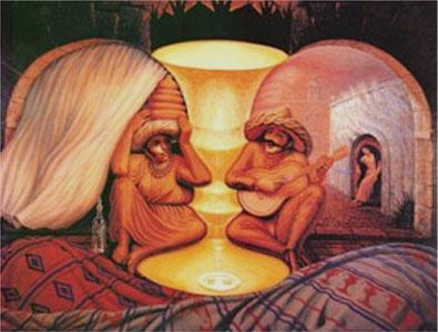 Para Sempre - Octavio Ocampo e Suas Pinturas Cheias de Ilusões