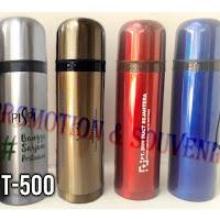 Tumbler Botol Minum T-500 tali