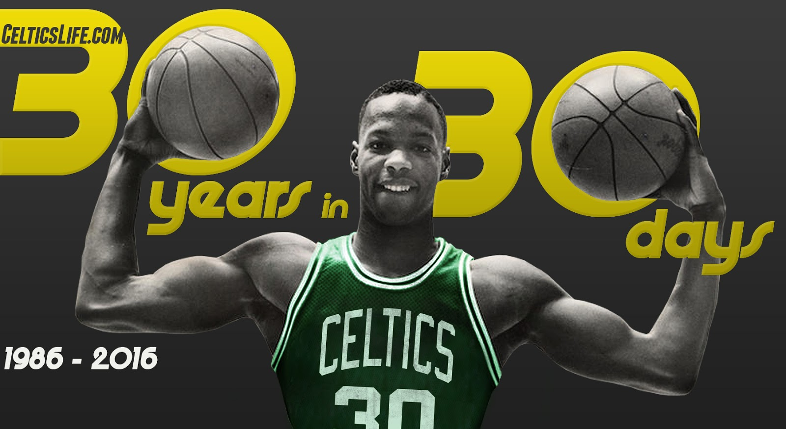 30 Years in 30 Days: Day 5- Len Bias shines at the 5 Star ...