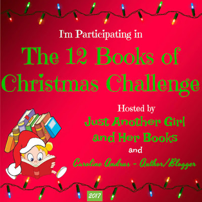 12 Books of Christmas Challenge