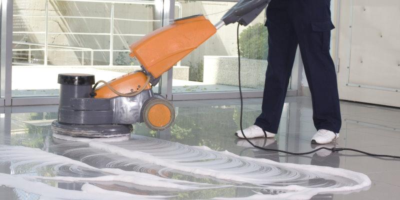 دراسة جدوى فكرة مشروع شركة تنظيف المنازل والشركات فى مصر 2018