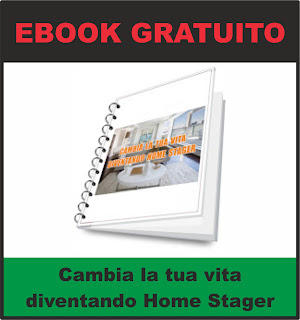 EBOOK GRATIS per HOME STAGER IMMAGINE