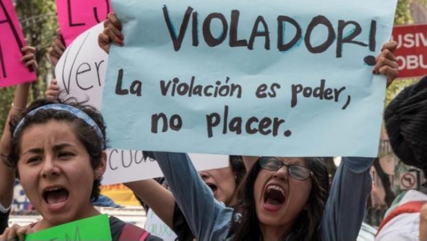 Juez ordenó liberar a otro acusado de violación en Veracruz