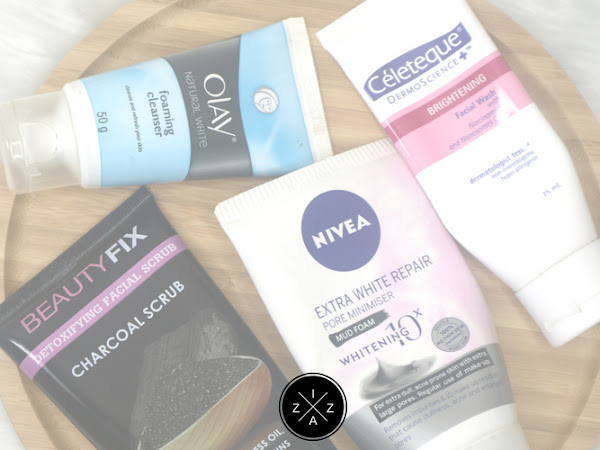 All About Double Cleansing for Pinays