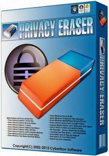 برنامج, مسح, اثار, التصفح, Privacy ,Eraser, احدث, اصدار