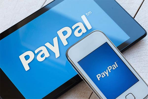 PayPal Jasa Pembayaran Online