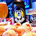 Mostarda com Cerveja, Bolinhos de Charque e a Sammer Ale Doktor Bräu