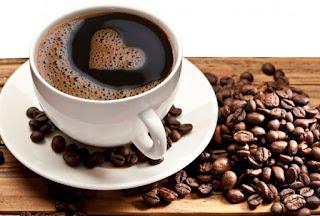 apakah kopi mampu menurunkan hati berlemak ?