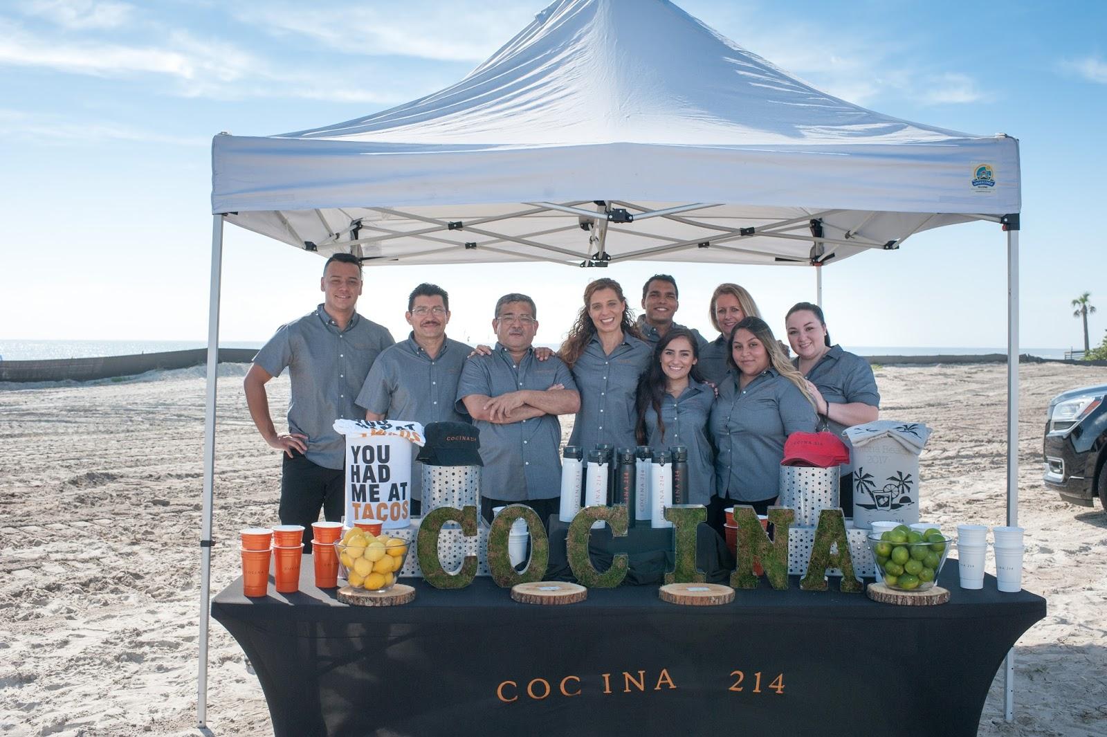Tastes Of Orlando: Cocina 214 Set to Open Second Location in Daytona ...