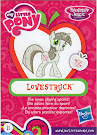 My Little Pony Wave 13 Lovestruck Blind Bag Card