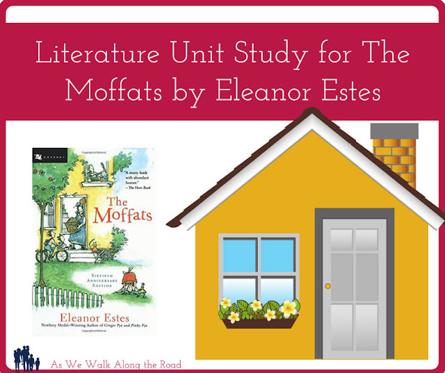 Literature Unit Study for The Moffats