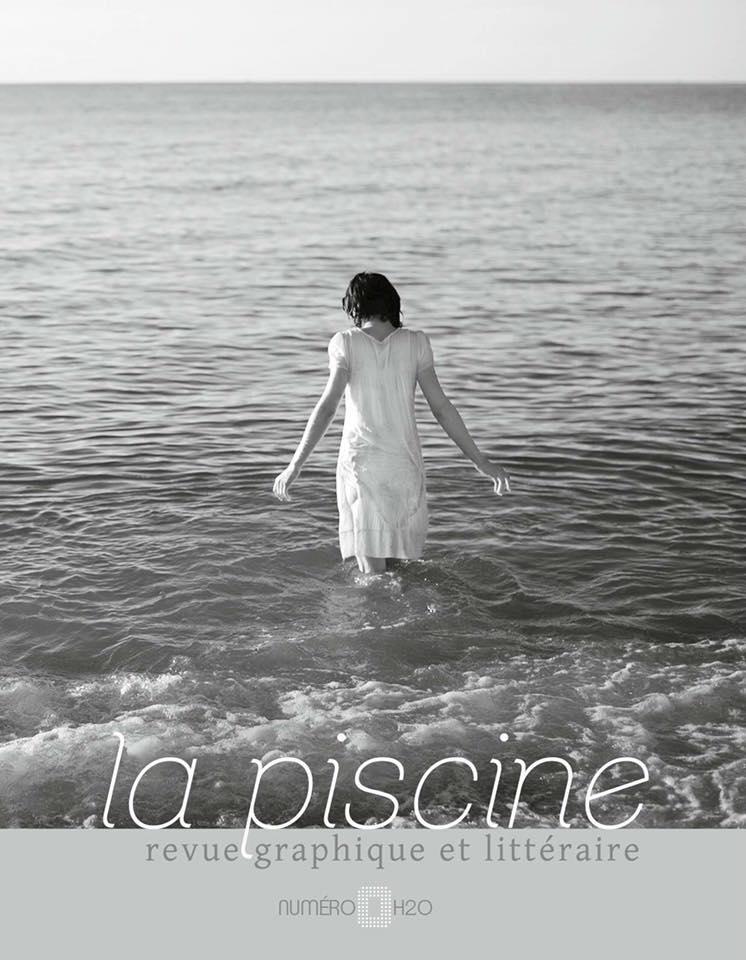 La m duse et le renard parution la piscine n 0 mars 2016 for Piscine tissot