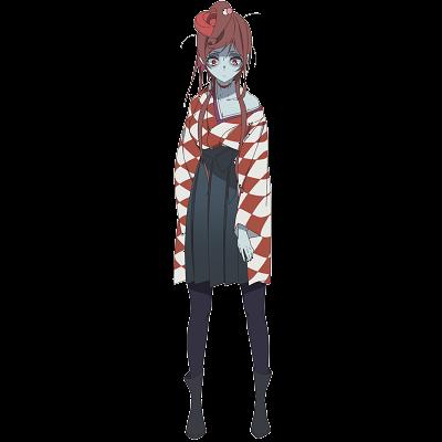 ยูกิริ (Yugiri) @ Zombie Land Saga