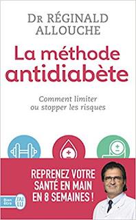 La Méthode Antidiabète de Réginald Allouche PDF