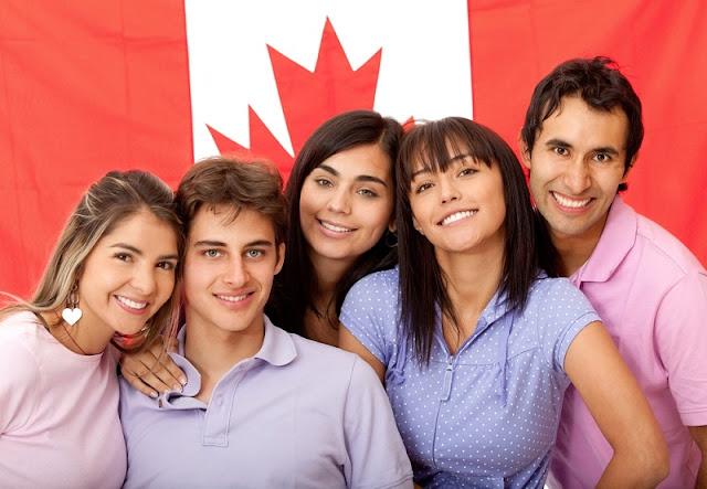 Du học Canada 2017