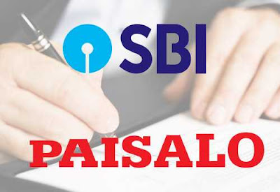 SBI Signed Agreement With PAISALO Digital Limited