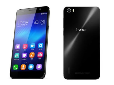 Honor 8, Honor 8 smart dan Honor Holly 3 diluncurkan di India