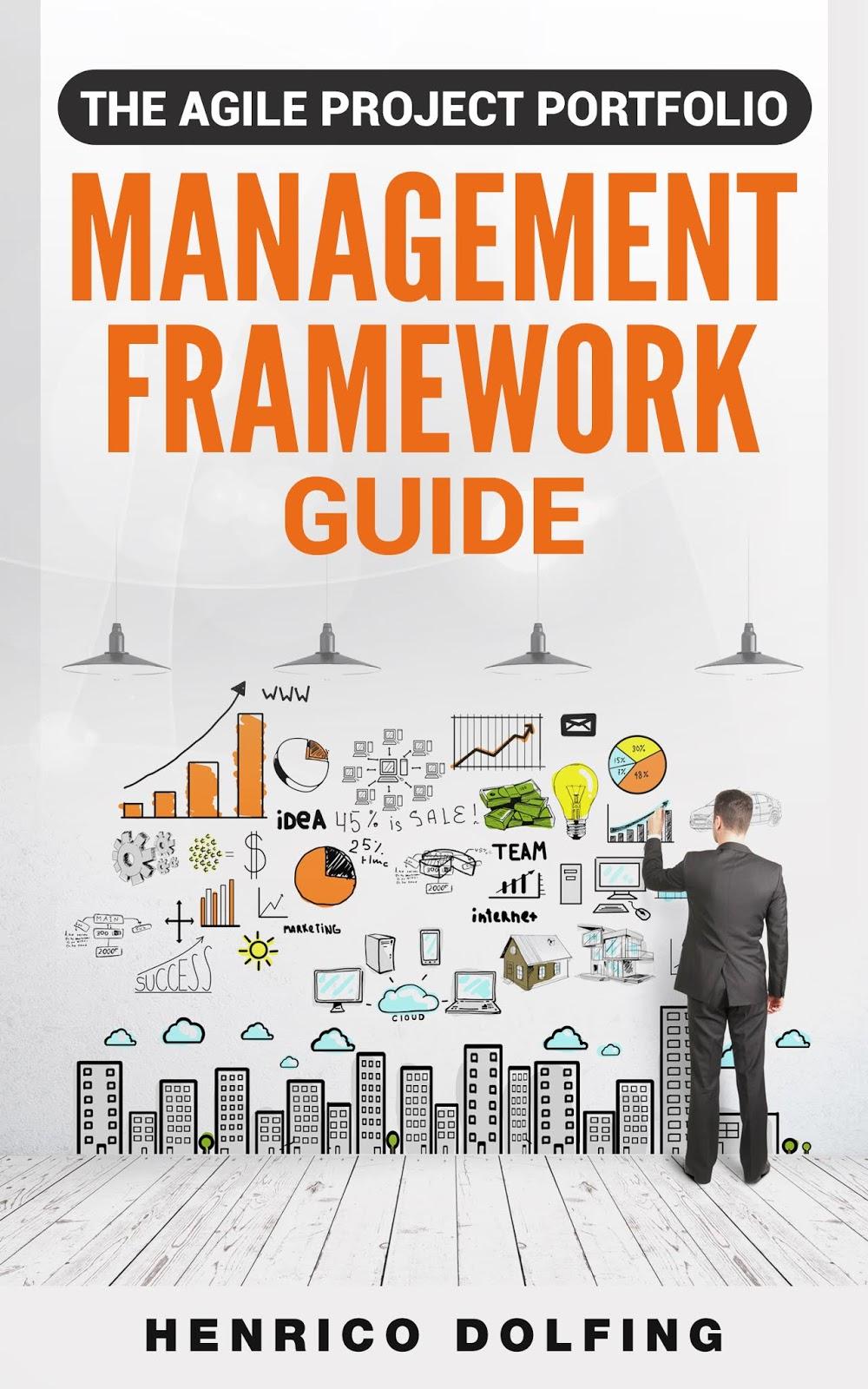 medium resolution of agile project portfolio management framework guide