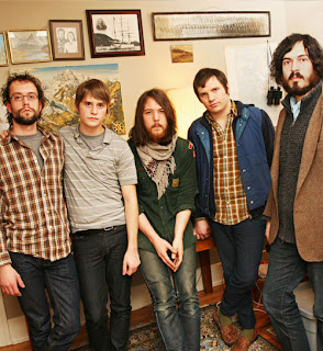 Review: Fleet Foxes - Manchester Apollo
