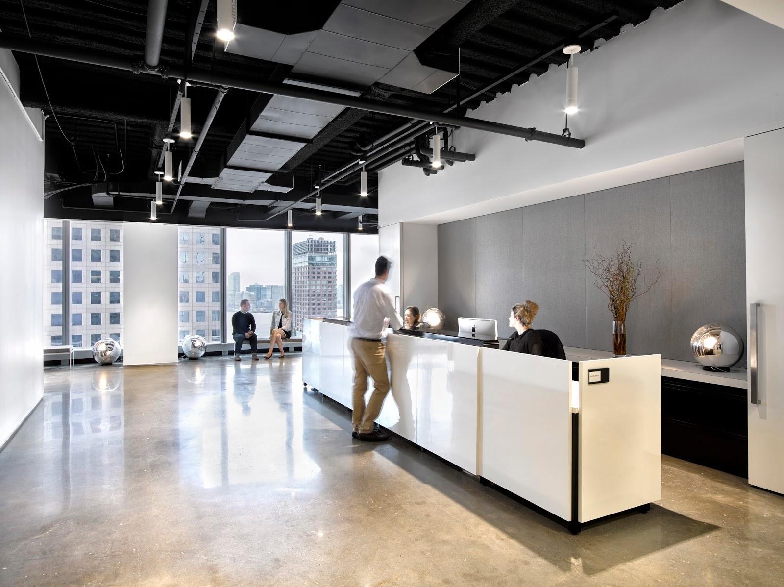XO Reception Desk Datesweiser