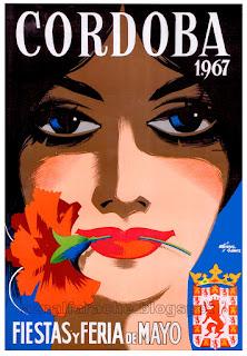 Córdoba - Feria de Mayo1967 - José Álvarez Gámez