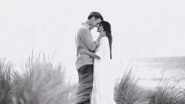 Ileana Latest Romantic Photoshoot